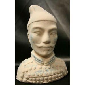 Terracotta Chinese Warrior Figurine