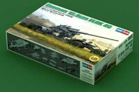 Hobbyboss 1:35 German 12.8cm Flak 40 AA Gun Model Kit
