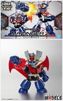 SDCS-01 MAZINGER Z Mazinga Z SD BB Cross Silhouette Bandai Model Kit New Nuovo