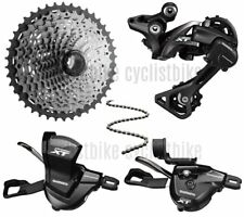 Shimano Deore XT M8000 MTB 11Speed 4 Combo 11/42T groupset (shifters for option)