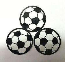 Soccer Ball Magnets (Lot of 3)