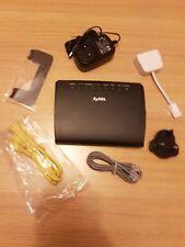 Zyxel iTalk Router AMG1302-T11C GB 01V1F