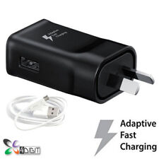 Original Genuine Samsung Galaxy Tab4 Tab 4 10.1 FAST CHARGER WALL AC CHARGER