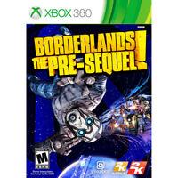 2K Games Borderlands: The Pre-Sequel (Xbox 360)