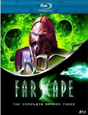 NEW - Farscape: Season 3 [Blu-ray]