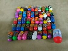 Huge Lot Mighty Beanz Lot Beans 50 total beans really cool