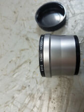 HOYA 52mm SKYLIGHT (1B) filter w/ plastic cover - JAPAN - GOOD Condition