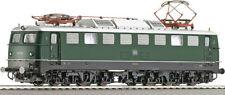 ROCO 63715 LOCO ELECTRIQUE BR E50 022 DB GRUN 1/87 HO LOCOMOTIVE TRAIN RAIL DCC