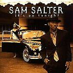 SAM SALTER   -   IT 'S ON TONIGHT   -    LA FACE   CD  -  1997