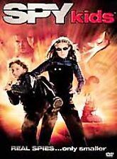 Spy Kids (DVD, 2001, Canadian French)SPYKIDS PART ONE MOVIE Alexa VEGA