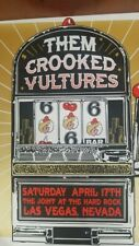 Them Crooked Vultures   poster/print