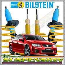 VF Holden Commodore Bilstein & Coils + Suspension V6, V8, HSV, Sedan, Wagon, Ute