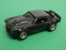 DASH MOTORSPORTS Z28 CAMARO SOLID BLACK  AFX XTRACTION BODY NEW
