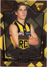 2018 Select Legacy Rookie (RC67) Dylan MOORE Hawthorn 139/250