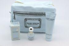 Marc Jacobs Daisy Dream Kosmetiktasche + Body Lotion und 4ml EDT SET !!!!!