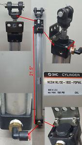 SMC NCDA1KL150-1800-F5PWL.