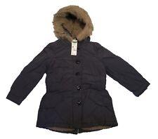 e28791ff1 Benetton Hooded Winter Girls  Coats