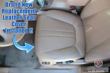 2002 Ford Expedition Eddie Bauer 2WD 4X4 *Driver Bottom Leather Seat Cover TAN*