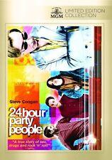 24 Hour Party People (200 Steve Coogan) - Region Free DVD - Sealed