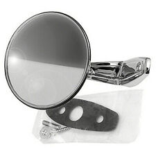 Mirror, Standard Chrome, Driver or Passenger Side, 2111-410-67