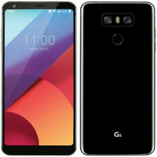 Gray Unlocked LG G6 H871 4+32GB 4G LTE AT&T GSM T-Mobile Android Smartphone US