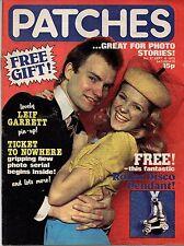 Patches Magazine 8 September 1979 No. 27    Leif Garrett