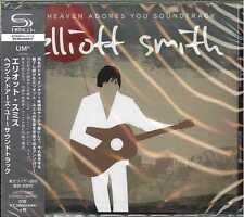 ELLIOTT SMITH-HEAVEN ADORES YOU - SOUNDTRACK-JAPAN SHM-CD F56