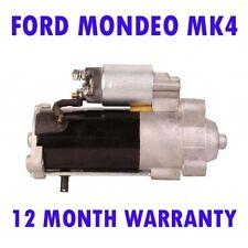 FORD MONDEO MK4 MK IV 2.0 2007 2008 2009 2010 2011 - 2015 RMFD STARTER MOTOR