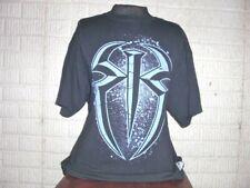WWE Wrestling Roman Reigns One Verses All Nexus shirt t-shirt men's XL