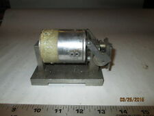 MACHINIST TOOLS LATHE MILL Machinist Rotating Fixture Jig for Hold Down Set Up ?