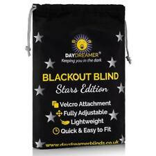 "Daydreamer Blinds Stars Edition ""B GRADE"" Stick On Adjustable Blackout Blind"
