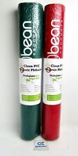(2 x) Bean Products Kid's Clean PVC Sticky Yoga Mat 24