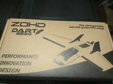 ZOHD Dart250G 570mm Wingspan Sweep Forward Wing RC Airplane KIT/PNP Version  W
