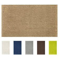 Corn | Tappeto da Bagno in Microfibra e Cotone. Misure e Colori Assortiti