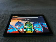 "Lenovo Tab 10.1"" TB-X103F Android 6 - READ"