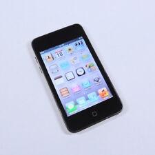Apple iPod Touch 64GB 3rd Gen Generation MP3 WARRANTY