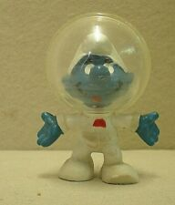 Vintage Smurf - Bully - In Space Helmet