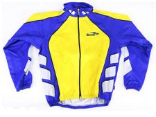 Giacca Windstopper Biemme bicicletta ciclismo invernale Giubotto mis M