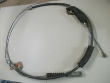 FORD ZEPHYR 6 MK4 NEW CLUTCH CABLE