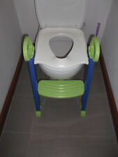 Bambino Step Toilet seat Trainer