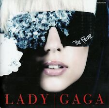 LADY GAGA : THE FAME + THE FAME MONSTER / 2 CD-SET