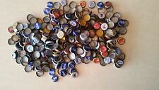 500+ Random mixed beer bottle caps/crowns mixed selection and some dents