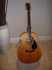 Yamaha LL 11E Acoustic Guitar