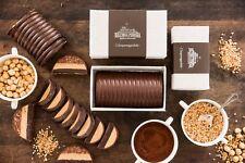 L'Impareggiabile - Tronchetto Cioccolata Artigianale Dulcinea Perugia