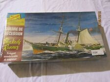 Lindberg Line Civil War Blockade Runner 1/124 #Hl401-06 MIB