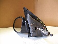 1997 Saturn DRIVER'S side Cable Controlled Side View Mirror