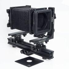 Horseman L45 4X5 Large Format Film Camera