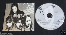 L'ARC-EN-CIEL 'AWAKE' 2005 PROMO CD
