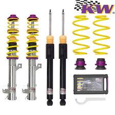 KW Gewindefahrwerk Coilover Inox V1 Variante 1 10220914 für BMW 3er E30