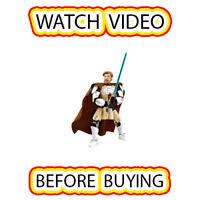 Lego Obi-Wan Kenobi Set [itm2] 75109 Star Wars / Buildable Figures / Star Wars C